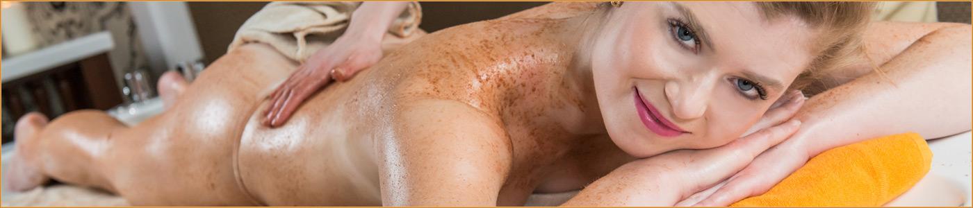 masaże poznań