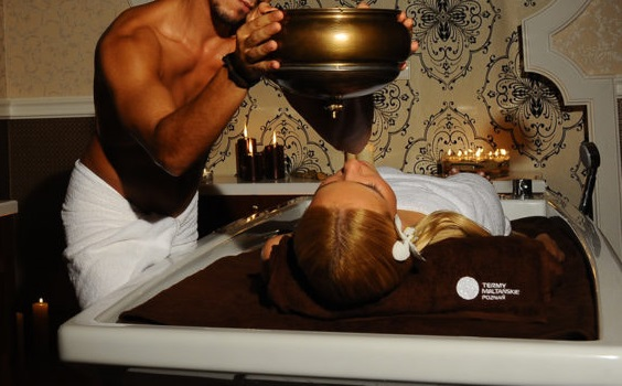 masaż ajurwedyjski poznań poznań
